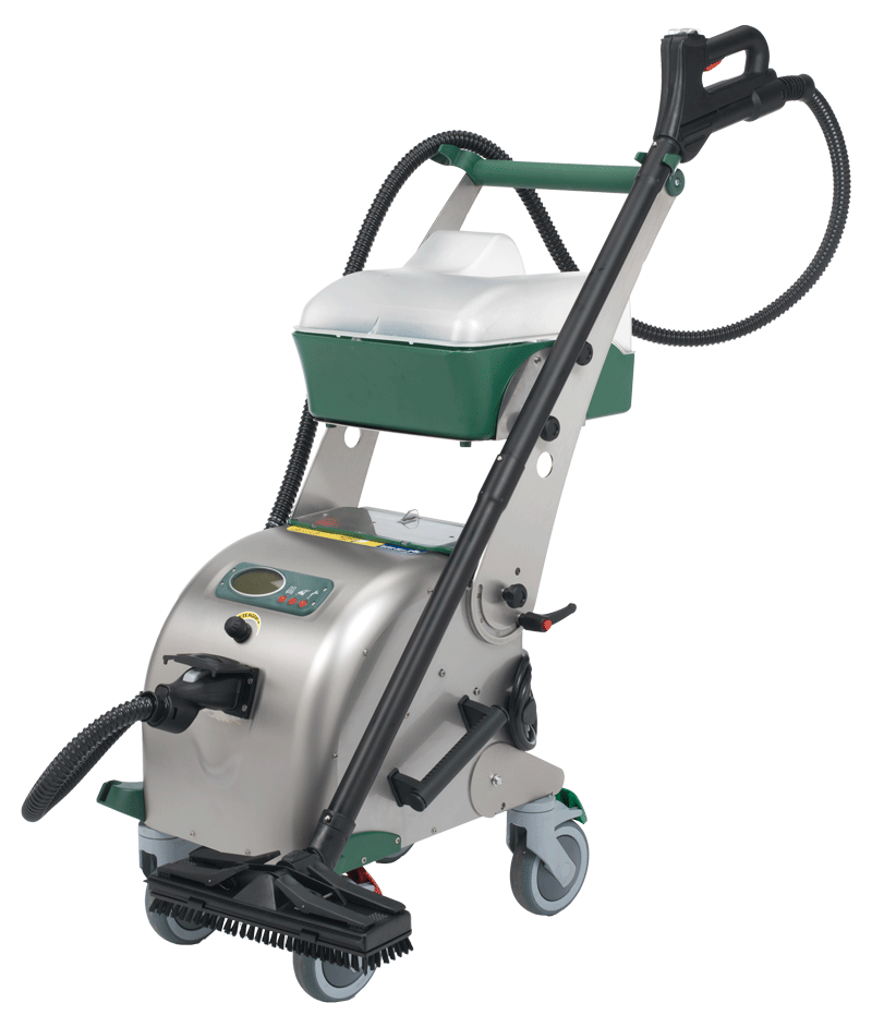 drysteam supreme pro cleaning machine